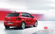 Volkswagen представит в спецсерию Polo