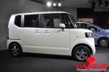 Honda N Box выйдет в продажу в декабре