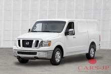 В США резко упал спрос на фургон Nissan NV