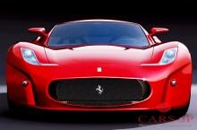 Ferrari выпустит преемника для суперкара Enzo