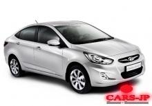 Продано более 80 тысяч автомобилей из модельного ряда Hyundai Solaris