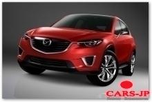 Mazda объявила цены на СХ-5 в России