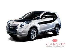 Озвучены цены на новые модели Great Wall Motors