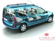 Продажи Lada Largus начнутся в июне