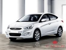 Hyundai Solaris   подогнали под нужды российских водителей
