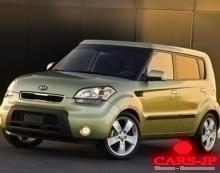Модифицированный Kia Soul можно будет купить уже в конце ноября