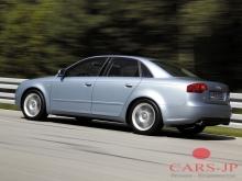 Новое предложение по Audi A4