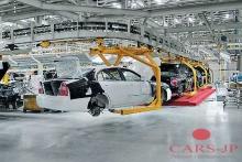 В Белоруссии начнут производить китайские автомобили