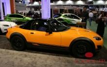 Новый облик Mazda MX-5 Super20
