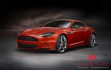 Aston Martin начинает прием заказов на DBS Carbon Edition
