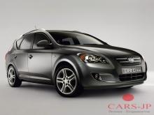 В Калининграде начнут собирать Kia Сеrato, Cee'd и Opel Mokka
