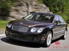 Итоги продаж автомобилей Bentley за 2011 год