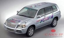 Водоромобиль от Toyota появится ближе к 2015 году