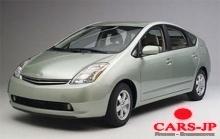 Toyota поднимает цены на Prius