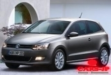 Volkswagen Polo Style – уже в ноябре на российском рынке
