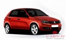 Начало продаж Lada Granta