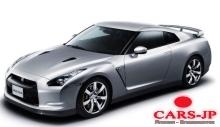 Nissan представляет обновленный GT-R