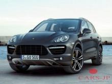 Porsche планирует отозвать 100 тыс. внедорожников Cayenne