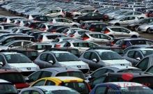 В 2011 году наблюдается рост автомобильного рынка в России