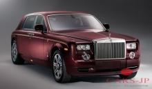 В Китае за два месяца были распроданы все Rolls-Royce Phantom