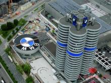 BMW планирует рост продаж