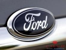 Автомобили Ford в Китае будут стоить как Fiesta