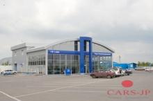 Первый фирменный магазин запчастей к ЛАДА открылся в Тольятти
