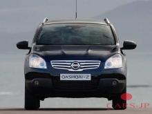 Nissan будет отзывать более 50 тыс. новых авто