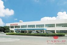 Хонда будет выпускать автомобили на российских заводах