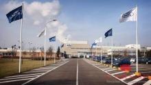 В 2014 году FORD закроет завод в Генке