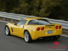 Самая мощная модель General Motors стала пейс-каром «Инди 500»