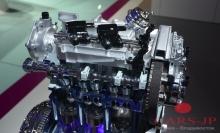 Ford покоряет новые вершины экономичности двигателей