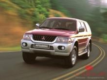 Новое поколение Mitsubishi Pajero представят в 2017-м году
