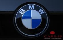 BMW разработает электрический кроссовер