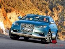 Audi Q6 поразит мощностью и экологичностью