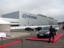 Питерские подразделения Hyundai и Ford ушли на летние каникулы