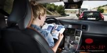 В авто появятся новые более прогрессивные функции