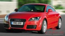 Через 2 года Audi представит заряженную версию ТТ
