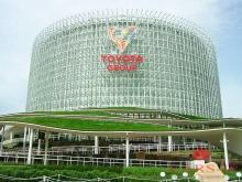 Toyota: 10 лет работы на российском рынке