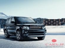 Объявлена стоимость Range Rover Sport 2013 модельного года