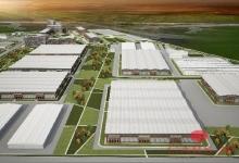 Мировые производители автокомпонентов разместятся в Тульской области