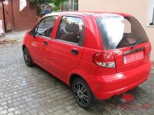 Daewoo Matiz - самый дешевый автомобиль России